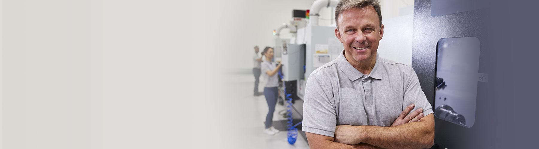 AC Mechanik CNC Frästeile